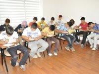 Celaleddin Karatay Gençlik Merkezinde kayıtlar başladı