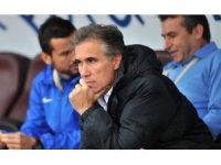 Tokatspor'da Teknik Direktör Yoldaş ile yollar ayrıldı