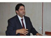 """ETB Başkanı Hakan Oral,  """"Hazine arazilerinin çiftçilere kiralanması"""" projesini değerlendirdi"""