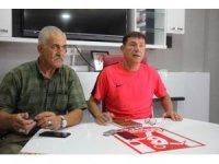 Balıkesirspor Baltok'tan açıklama