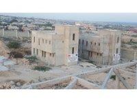 """Mogadişu'ya """"Şehit Eren Bülbül Yetimhanesi"""""""