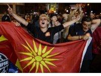 Makedonya'da isim değişikliği sürecine yeşil ışık