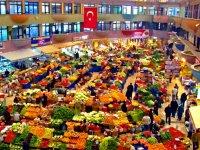 Konya'da TÜFE yüzde 7,41 arttı
