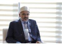 """""""Libya'daki dış müdahale, ülke içindeki parçalanmanın sonucudur"""""""