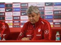 Lucescu'ya Serkan tepkisi