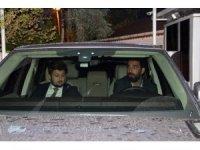 Başakşehir'den  Arda Turan'a 2.5 milyon TL para cezası