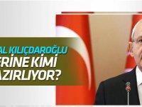 Kılıçdaroğlu koltuğu Salıcı'ya mı devredecek?