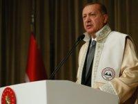 Erdoğan'dan üniversite öğrencilerine burs müjdesi!