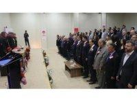 Sivas Baro Başkanlığı'na Demir seçildi