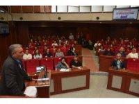 İş Kadınları Gelişim Akademisi'nin tanıtımı tapıldı