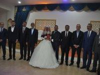 Ayşenur ve Fatih'in Ömürlük İmzası