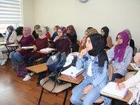 Karatay Belediyesi Celaleddin Karatay Gençlik Merkezi Gençlerin İlgi Odağı Oldu