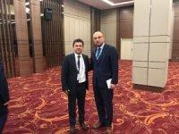 Çelen'den Manisa Büyükşehir Belediyespor'a teşekkür