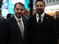 İş adamı Samut, Hedef 2023 Büyük Türkiye Zirvesi'ne katıldı