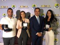 Kızkalesi Medya Günlerinde Express ailesi 3 ödülle döndü