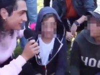 İzmir'deki iğrenç görüntülere tutuklama...