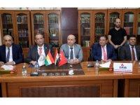 Türk ihracatçıların IKBY temasları