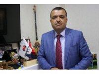 """Arslantaş: """"Enflasyona karşı alınan önlemler yeterli değil"""""""
