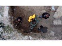 """""""Batı Karadeniz'in Efes""""i arkeologları heyecanlandırıyor"""