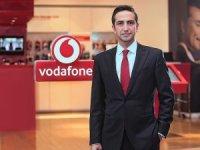 Vodafone'a Kristal Elma'da 18 ödül