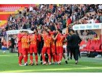 Kayserispor'un rakibi Pazarspor
