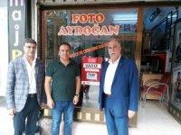 Kızıltepe'den 'Enflasyonla topyekun mücadele kampanyasına' destek