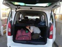 Göçmen kaçakçılığı yapan şebekeye operasyon: 7 gözaltı