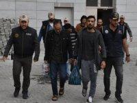 GÜNCELLEME - Samsun'da DEAŞ operasyonu