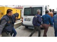 DEAŞ'tan 3'ü adli kontrol şartıyla 6 kişi serbest