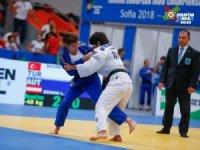 Kağıtsporlu genç judocu Avrupa'da mindere çıkacak
