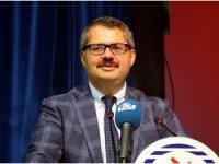 """Azerbaycan Türkiye Büyükelçisi İbrahim: """"Azerbaycan'ın Türkiye yatırımları yıl sonunda 20 milyar dolara ulaşacak"""""""