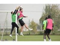 "Uğur Demirok'a göre duran top gollerinin nedeni ""adam adama savunma"""