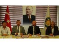 Kdz. Ereğli TSO'dan enflasyonla mücadeleye destek