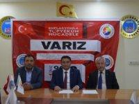 Ilgın'da sivil toplum kuruluşlarından enflasyonla mücadeleye destek