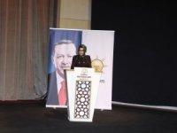 AK Parti'de aile kavramı konuşuldu