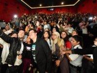 'Yol Arkadaşım 2' Konya'da gala yaptı