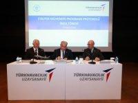 NEÜ, Türk Havacılık ve Uzay Sanayine mühendisler yetiştirecek