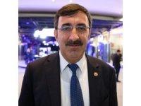 """Türkiye-AB ilişkilerinde """"pozitif"""" gündem"""