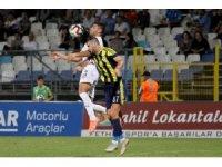 TFF 2. Lig: Fethiyespor:  1 - Tarsus İdman Yurdu 1