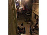 İzmir'de silahlı kavga: 3 yaralı