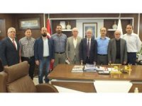 Kırıkkale'den 'Enflasyonla Topyekun Mücadele Programı'na destek