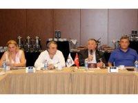Antalya'nın futbol turizmindeki hedefi 2 bin takım