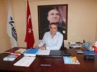 """KEMİAD Başkanı Kurga: """"Yabancılar konut alımında Türkiye'ye ilgi gösteriyor"""""""