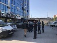 Avukatı bıçakla yaraladığı iddia edilen şüpheli yakalandı