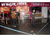 Kocaeli'de silahlı kavga: 1 ölü, 1 yaralı
