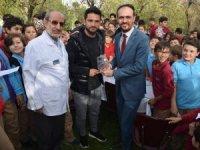 Ömer Ali Şahiner Başak Koleji'nde