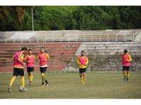 Aliağa FK, Bozüyük maçına kilitlendi