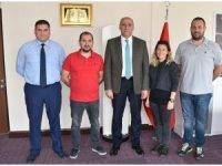 Bin 200 sporcunun katılacağı 11-12 Yaş Ulusal Gelişim Projesi Türkiye Finali Trabzon'da yapılacak
