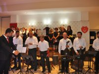 TEMAD'dan muhteşem konser