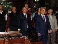 Akşehir Belediyesinden enflasyonla mücadeleye destek
